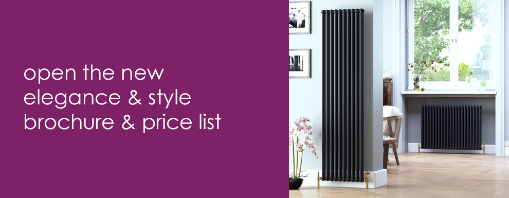 elegance and style brochure catalogue 2015