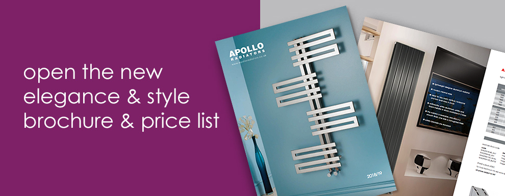 elegance and style brochure catalogue 2017