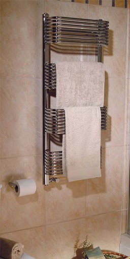 trieste superior plus towel warmer