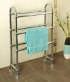 ravenna traditional towel warmer