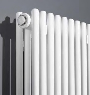 Tube radiators