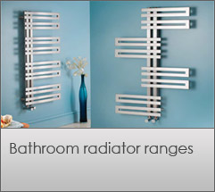 Bathroom Radiator Ranges