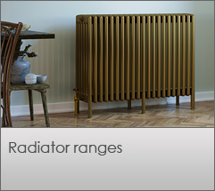 Horizontal Designer Radiators & Ranges