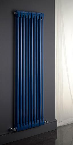 Designer Aluminium & column Radiator Ranges | Apollo Radiators